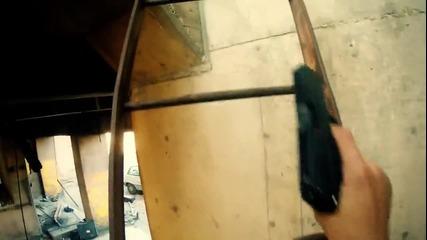 Уникално видео (battlefield) пародия