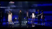 Hq 110624 2pm - Like A Movie (comeback Stage) Music Bank June 24, 2011