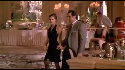 Scent of a Woman Tango Scene