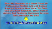 How To Build a Resume - How to Get a Job