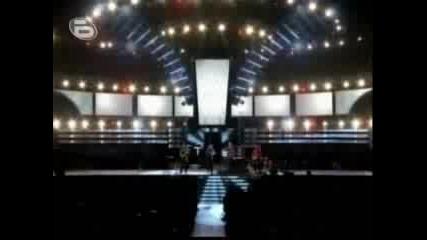 Бтв Новините - Робърт Плант С Пет Награди Грами 09.02.2009