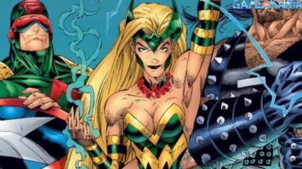 Топ 5 на най-секси злодеи от комиксите!