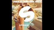 *2015* Umek ft. Jameisha Trice - Live The Life