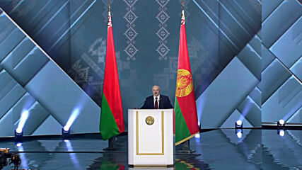 Belarus: 'This is all lies about Istanbul' - Lukashenko comments on alleged Wagner Group members