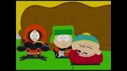 Cartman Poker Face!