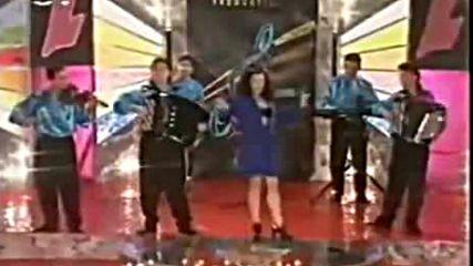 Stoja - Kako je meni sada (TV Lazarevic SAT) 1998