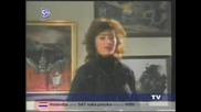[превод] Ceca - Lepotan (original Video 1989)
