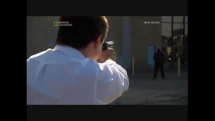 Situation Critical: North Hollyood Shootout част 2
