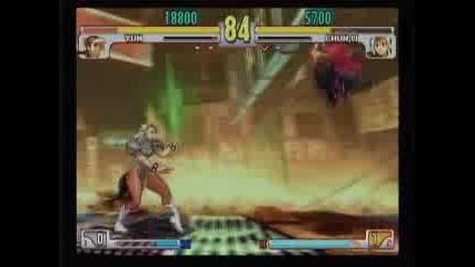 Sbo5 Team Yuki Otoko vs Team Matsuda b