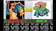 Битката на века :d-benmummy vs Mur0_98-pokemon Турнир