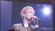 (bg subs) Jongkey ( Shinee ) - Избор на двойки
