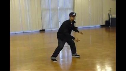 Това се казва танцьор от класа