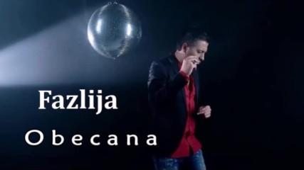 Fazlija Obecana