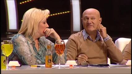Sedjida Matoruga - Proklet da je ovaj zivot (live) - ZG 2014 15 - 06.12.2014. EM 12.