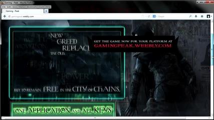 Thief free Steam Keys - Pc - Xbox One - Playstation 4