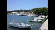 Остров Тасос и Кавала - Гърция