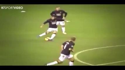 Cristiano Ronaldo - Best Longshots Hd