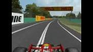 Formula 1 Bg Michael Schumacher