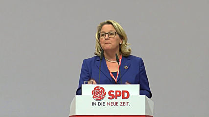 Germany: SPD seek rengotiation of climate deal with CDU and CSU