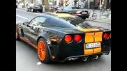 Full tuned Corvette C6 Z06 drive by