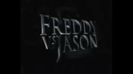 Фреди срещу Джейсън - Трейлър (2003) / Бг Субс