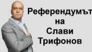 Референдумът на Слави Трифонов