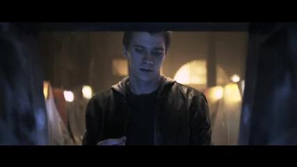 Tron Legacy - Trailer 2 - Hq - 1080p / Трон Заветът Трейлър