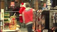 Лошия Дядо Коледа