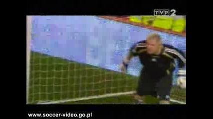 Най - добрият пряк сводбоден удар на Кристиано Роналдо