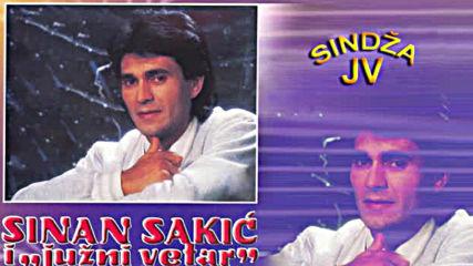 Sinan Sakic i Juzni Vetar - Zaljubih se iznenada 1