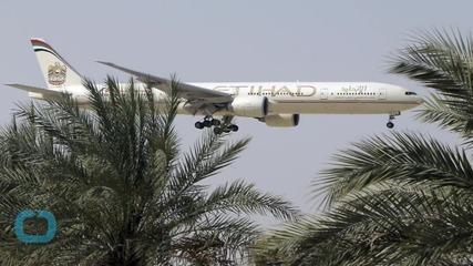 Etihad Airways To Add $6.2 Billion to U.S. Economy by 2020