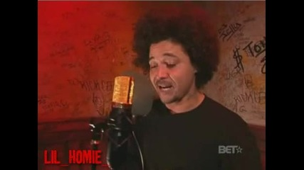Rap City Freestyle - Bizzy Bone