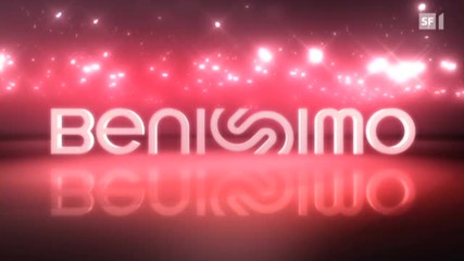 2012 Kylie Minogue - On A Night Like This (live @ Benissimo)(03.12.12)