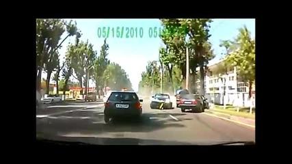 Не е лесно да си шофьор!!! ( 9 част )