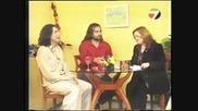 Деян И Бойко Неделчеви-7част интервю .илюзия-тв 7дни-2002