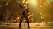 Johnny Hallyday - Joue pas de Rock'n'Roll pour moi (Stade de France 2009) (Оfficial video)