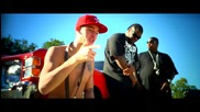 Swaaga Joose feat. Tum Tum and Fat B - Crich (official Music Video)
