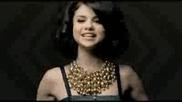Selena Gomez The Scene - Naturally + Превод!