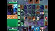 Yu-gi-oh Power Of Chaos: Dartz Vs Yugi Маtch Duel.