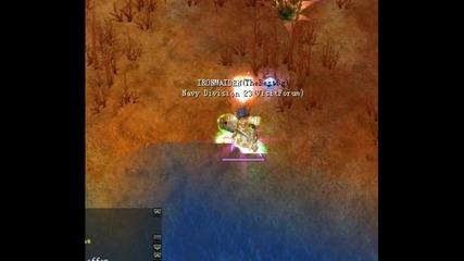 dso - dungeon sea online