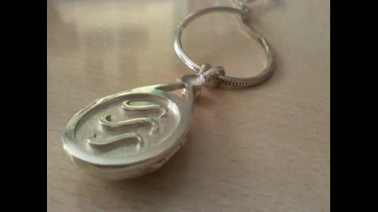 H2o Just Add Water - The locket