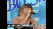 Sibel Can Video - Karakolda Ayna Var - Sibel Ibo Duet2.flv