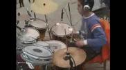 Erdinch Volkan - Барабаниста 2