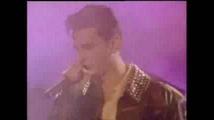 Depeche Mode - Strangelove (live)