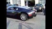 Bugatti Veyron $1 Million Cash