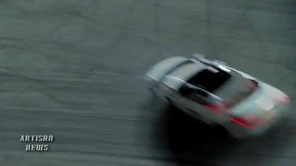 Kia - Dream car for real life, реклама от Супербол 2012