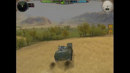 Еxmachina - Hard Truck Apocalypse mod