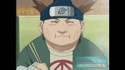 Naruto - Choji