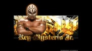 Rey Mysterio - New Song - Wwe