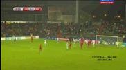 Люксембург 0:4 Испания ( квалификация за Европейско първенство 2016 ) ( 12/10/2014 )